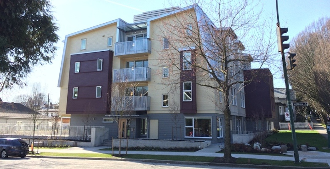 co here affordable housing 1723 victoria drive vancouver 1