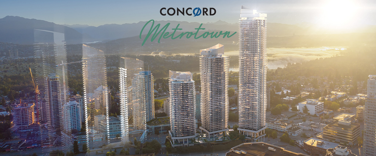 Concord Metrotown