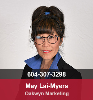 May Lai Myers border