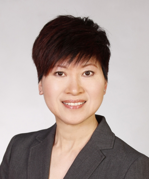 Christine Jang Personal Real Estate Corporation