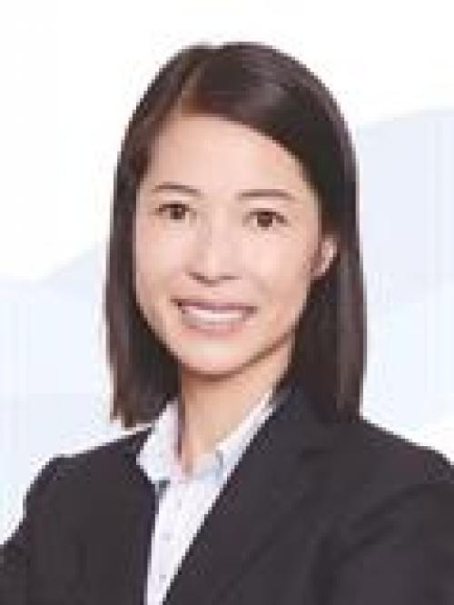 Annie Fong