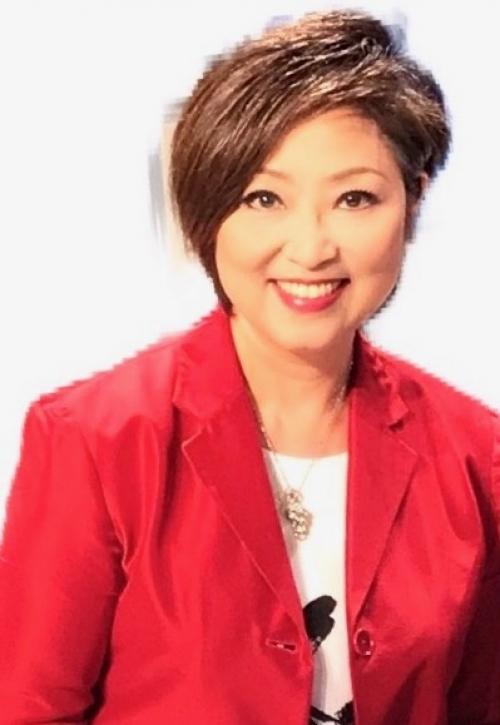 Eileen Fong
