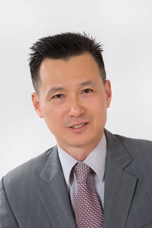 Hubert H.S. Chang