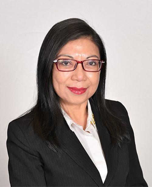 Mimi M Tong