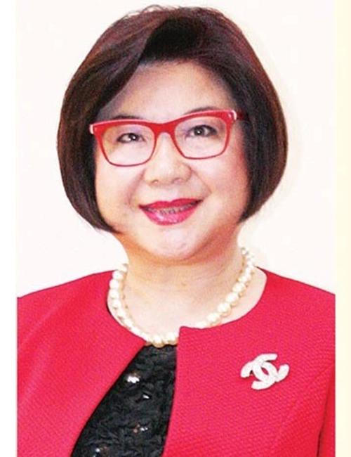 Winnie Chung