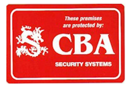 CBA Electrical & Security