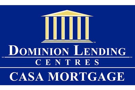 Dominion Lending Centres Casa Mortgage Inc