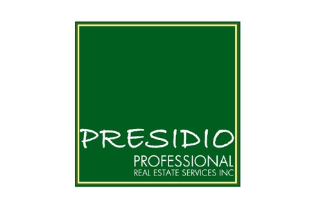 Presidio Professional Real Estate Services Inc
