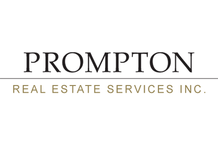 Prompton Real Estate Services Inc.