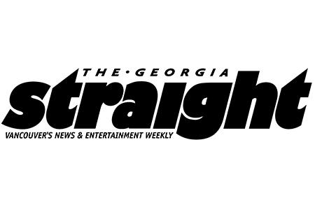 The Georgia Straight