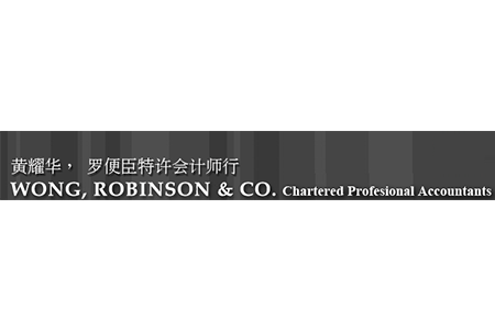 Wong Robinson & Co Chartered Accountant
